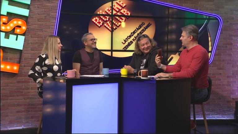 Bögre Klub - 2020.09.28