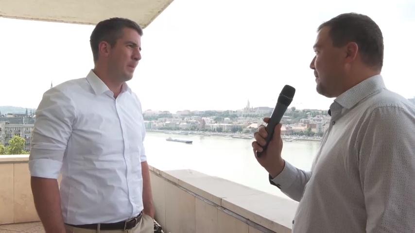 Interjú Kocsis Mátéval