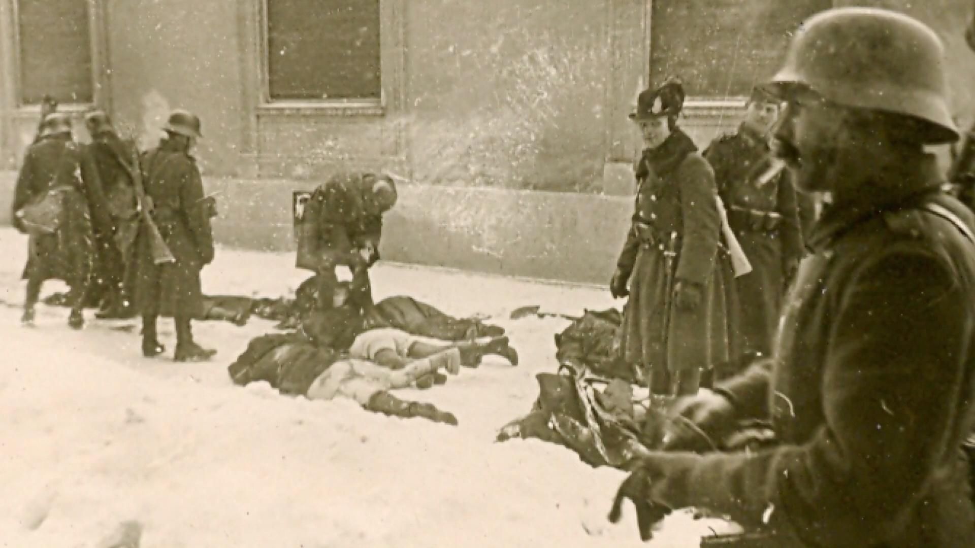 Bűnük, hogy magyarok voltak – Az elhallgatott délvidéki népirtás története