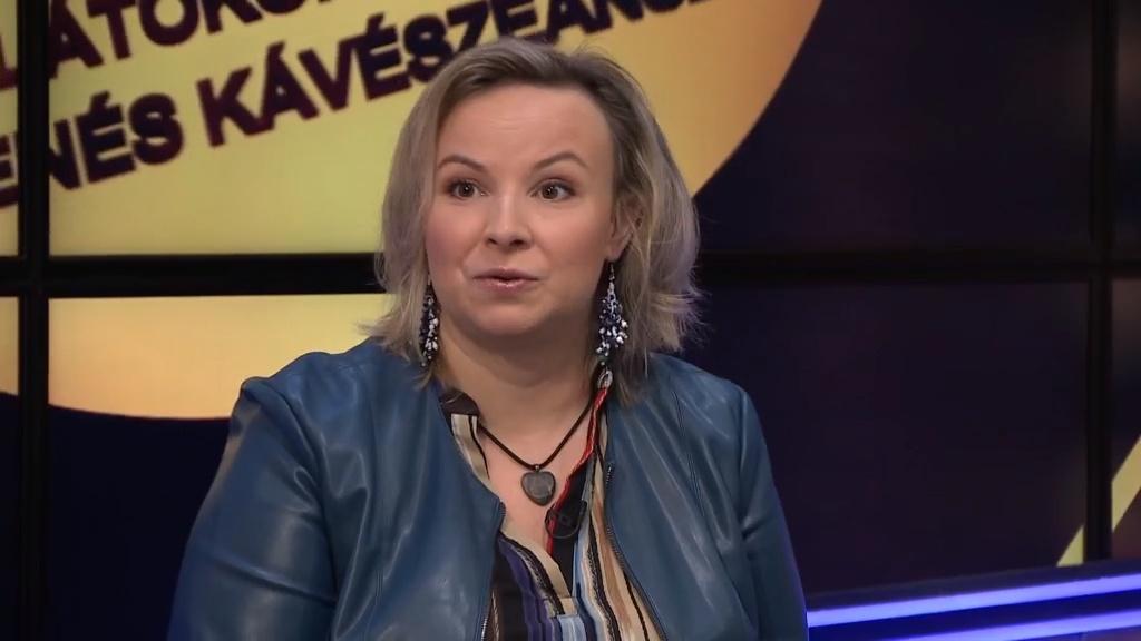 Dr.Baracsai Katalin-Bögre Klub