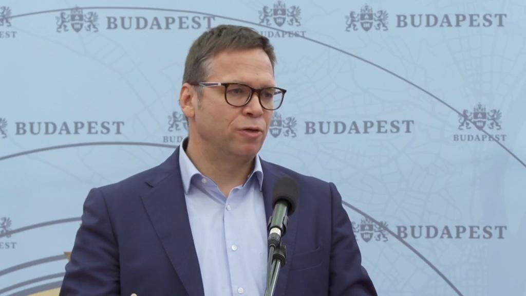 Fürjes Balázs: A kormány odaadja a korábban megígért hatmilliárd forintot a Lánchíd felújítására, ha az nem lesz 18 hónapnál hosszabb ideig lezárva