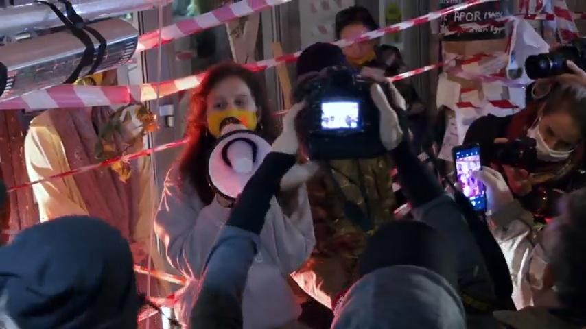 Az egykori elhárító szerint az Szfe-tüntetés próba volt, felmérték, mekkora a támogatói bázisuk