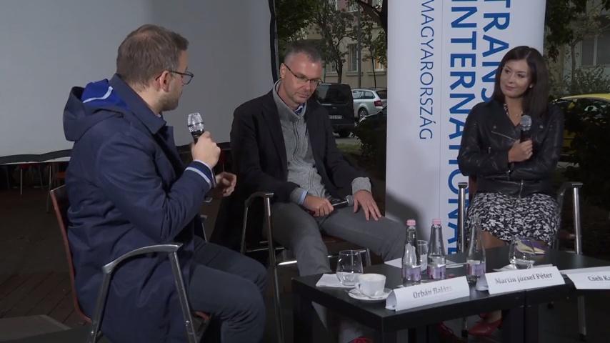 Orbán Balázs Cseh Katalinnak: Ne hozzák vissza a kommunista tempót! (a teljes vita)