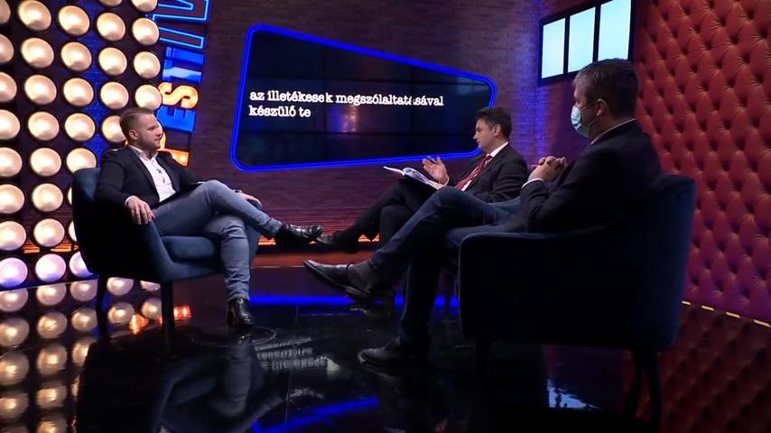 Karácsony Gergely lenne az ellenzék közös miniszterelnök-jelöltje - A Riporter
