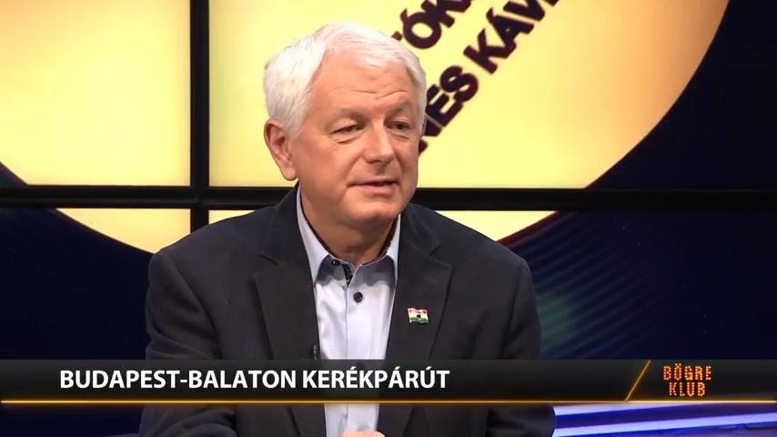 Tarjáni István-Bögre Klub