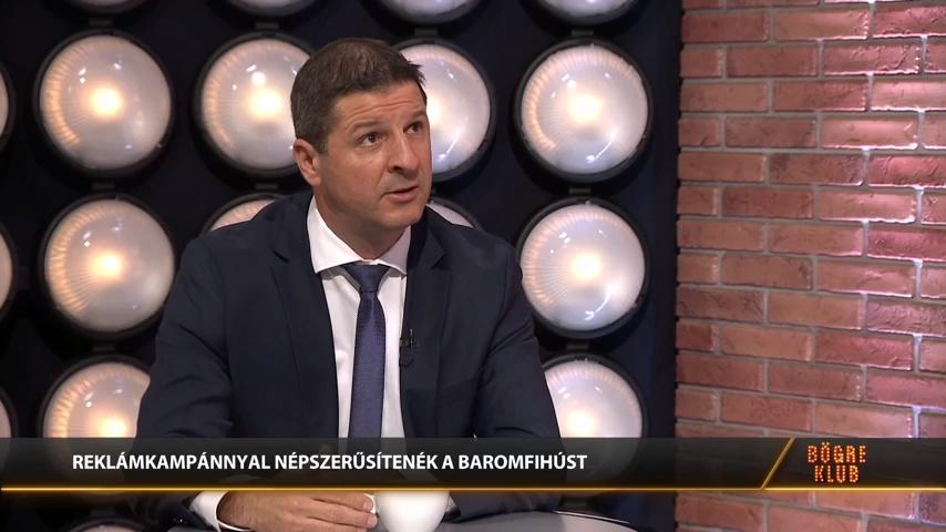 Dr.Csorbai Attila-Bögre Klub
