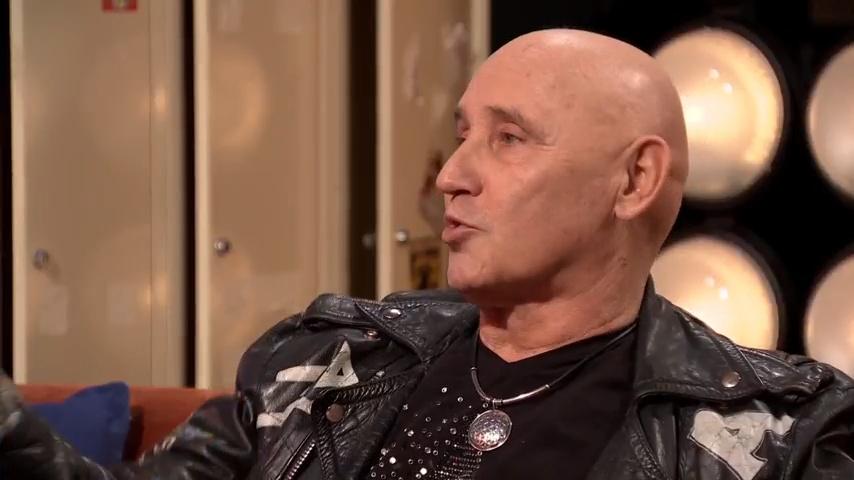 Pataky Attila elsírta magát a Pesti TV-ben Balázs Fecó halála miatt!