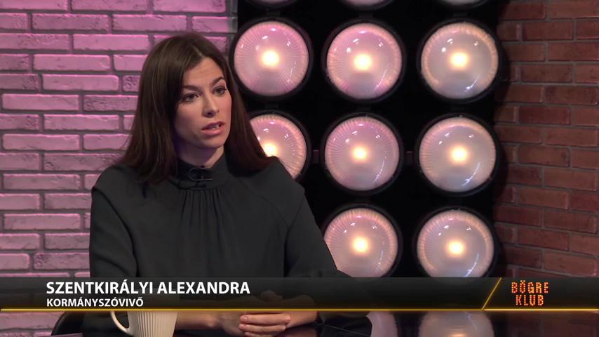 Bögre klub – Szentkirályi Alexandra - Bízhatunk-e az új vakcinákban?