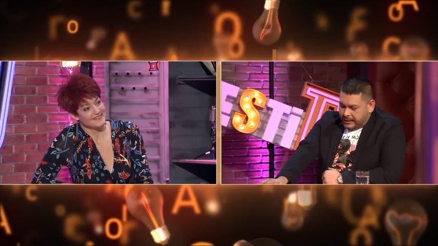 Late Night Latte - A nem az valóban nem? Mihez kezd Tóth Andi a kéretlen farokszelfikkel?
