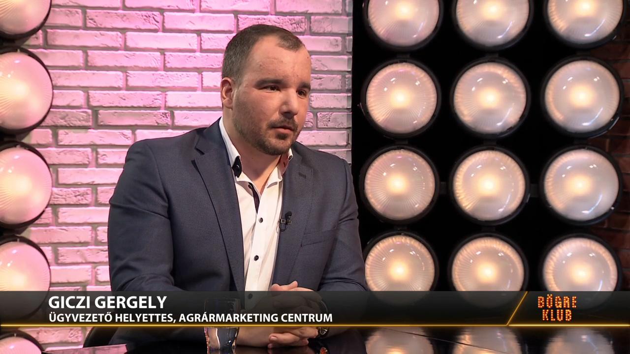 Bögre Klub - Giczi Gergely - Magyar cégek sikere a világversenyeken