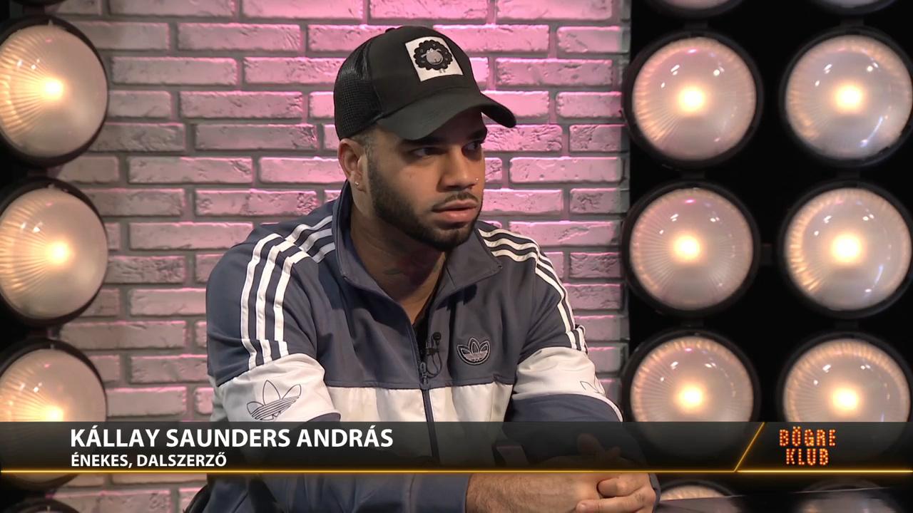 Bögre klub – Nevet változtat Kállay Saunders András?