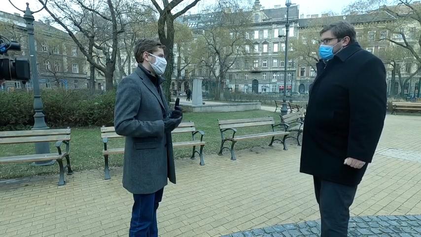Leállt az orvosi rendelés? A DK-t polgármestert jobban zavarja a sajtó – Pesti Riporter