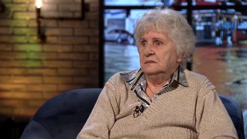 Wittner Mária: a véreskezű elődök utódai még ma is politizálnak és ártanak az országunknak