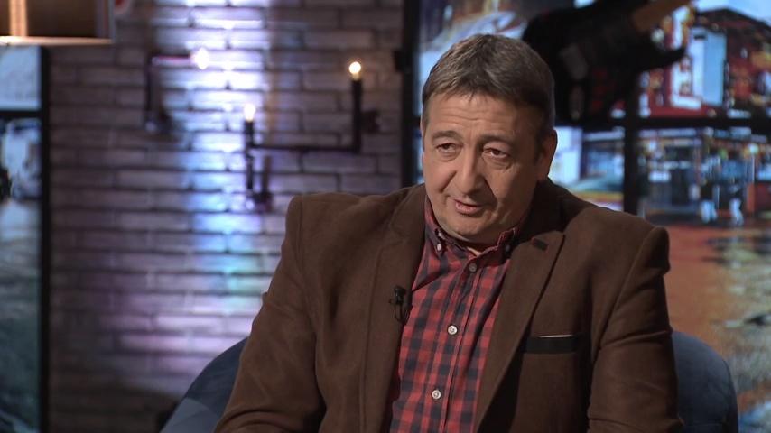 Bayer Zsoltot Orbán Viktor beszélte le a politikai pályáról- Mi vagyunk a magyarok