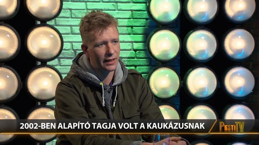 A Kaukázus nyerte a közmédia a Dal című műsorát- Gerilla Bár