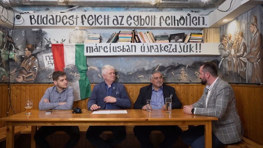 Niedermüller kidobta, Kásler Miklós és a Fidesz felkarolta a 100 Tagú Cigányzenekart- A DK a zsidóságot és cigányságot is elveszítette!- Plebejus Polbeat