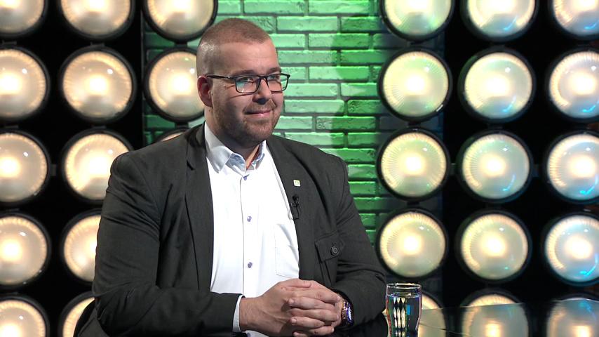 Gadanecz Zoltán az ingatlanpiac helyzetéről és az albérletárakról beszélt