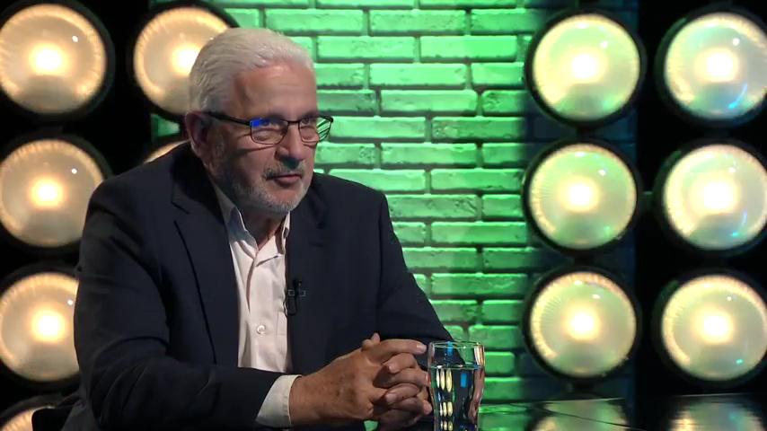Harcászati kiképzési módszert fejlesztettek ki magyar szakemberek – Végh József kriminálpszihológus a Gerilla Bárban 2021.04.08.