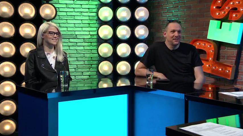 Új klippel jelentkezett a Sugarloaf – Muri Enikő énekesnő és Tóth Szabolcs zenész a Gerilla Bárban