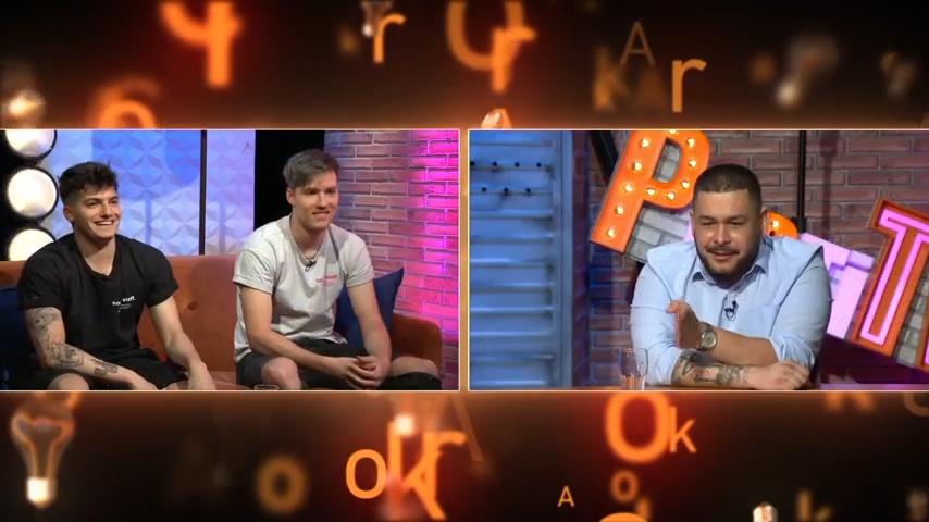 A dilis hírek és a magyar Messi terítéken - Valmar duó a Late Night Latteban
