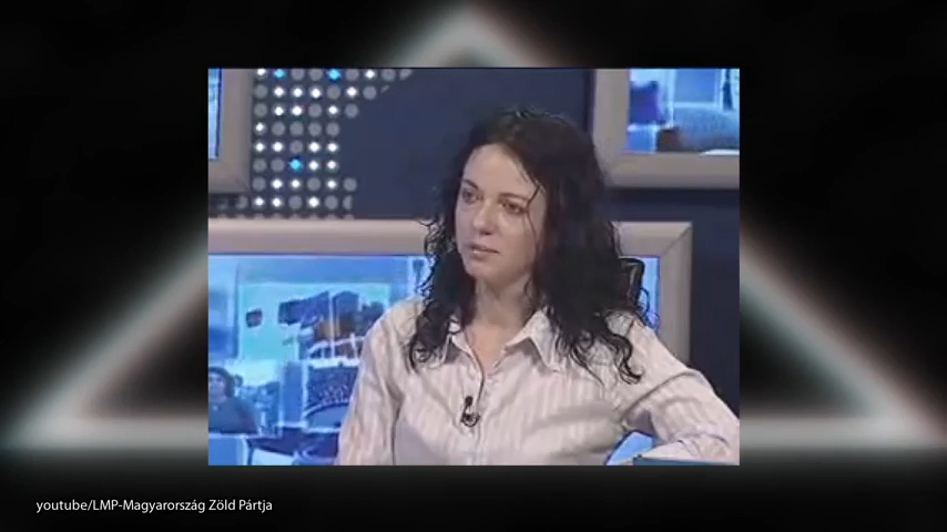 Kik vagytok ti? Külföldiek a magyar politikában – Szabó Tímea, a Párbeszéd üdvöskéje