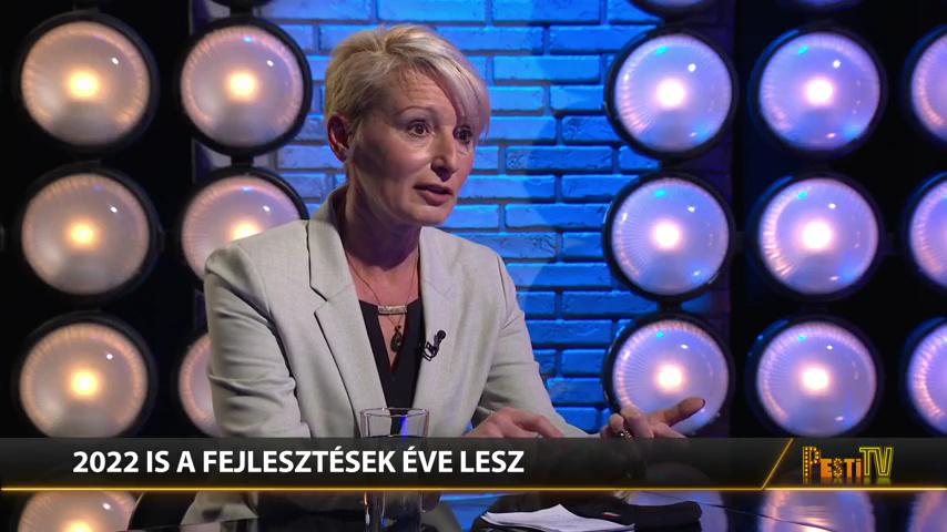 Miközben az ország újraindul az ellenzék csak elvonásokról beszél- Czunyiné Dr. Bertalan Judit, Borboly Csaba és Dezse Balázs a Pesti Riporterben