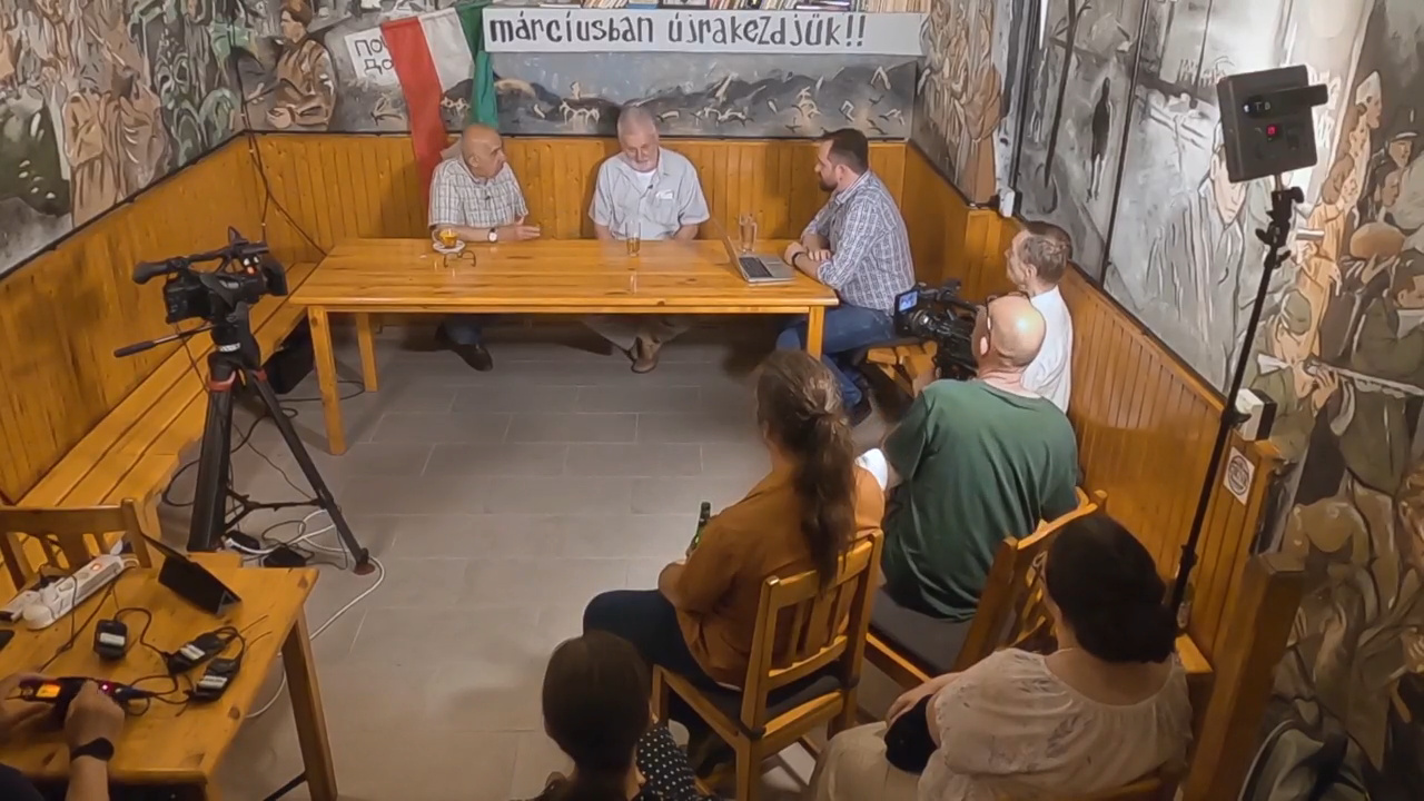 Raffay Ernő a Polbeatben: A szovjet kivonulás hazánkból nem Horn Gyula érdeme