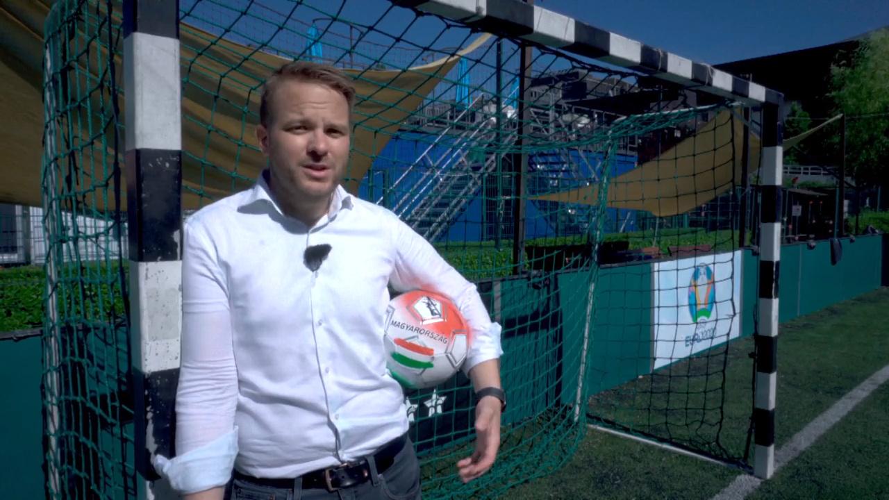 Szív, lélek, akarat és munka. Miért jobb most a magyar labdarúgás, mint korábban?