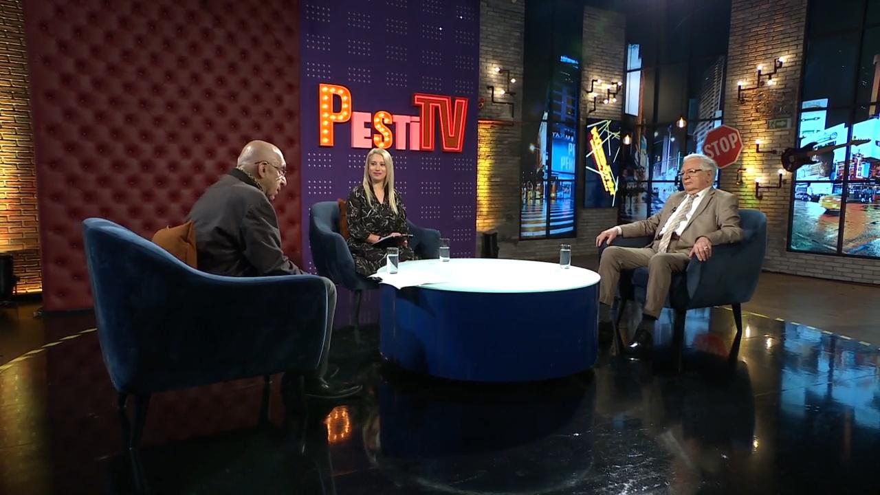 Szűrös Mátyás: Nyers Rezső nem tudta eldönteni, hogy kommunista vagy szociáldemokrata