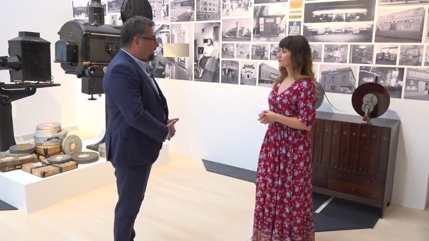 061: olyan kiállítással emlékszik mega Filmarchívum a 120 éves filmgyártásról, amit neked is látni kell