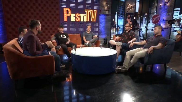 Nincs kérdés: Soros György megtámadta a magyar titkosszolgálatokat! (Pesti galeri!)