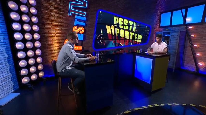 Pegasus-tüntetés, Budapest Pride, Olimpia a Pesti riporterben