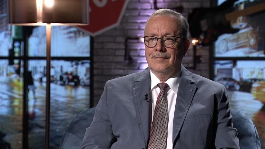A katasztrófa manager - Bakondi György portré