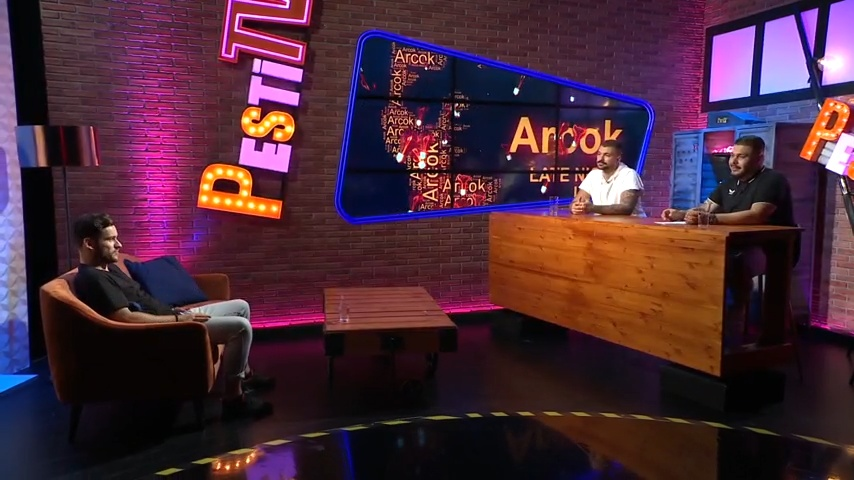 Szabó Ádám szerint zárkózottsága vezethetett Tóth Andival való szakításához