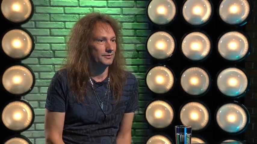 Új klippel jelentkezett Maróthy Zoltán gitáros