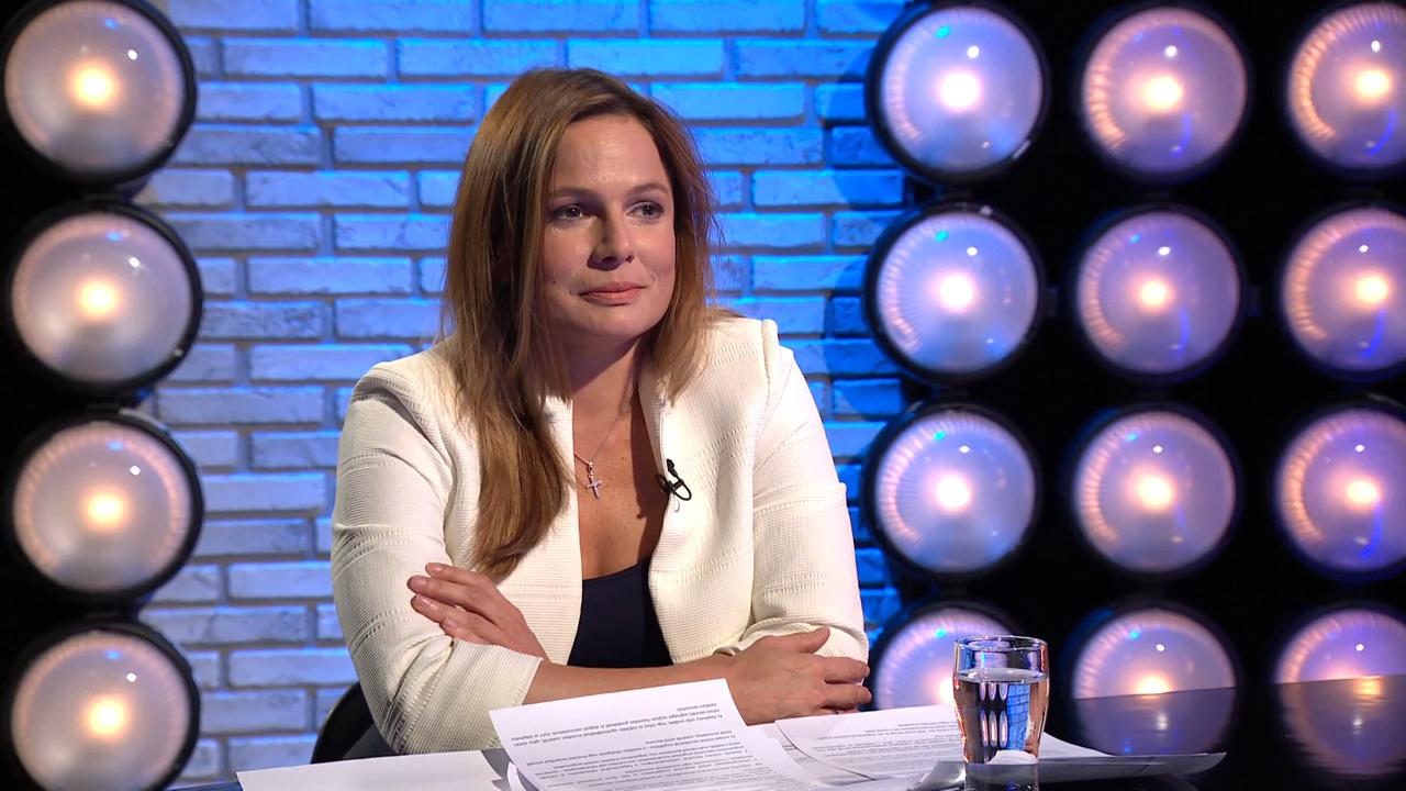 Földi-Kovács Andrea a Védett Társadalom Alapítványról, Köő Artúr az augusztus 20-ai eseménysorozatról beszélt a Pesti riporterben