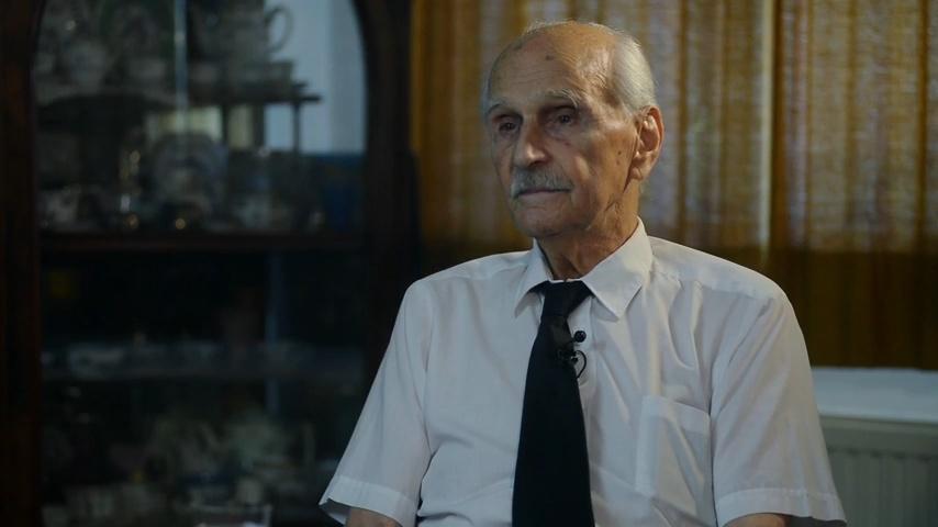 A megtörhetetlen – Beszélgetés Pákh Tiborral, a nemzeti ellenállás legendájával