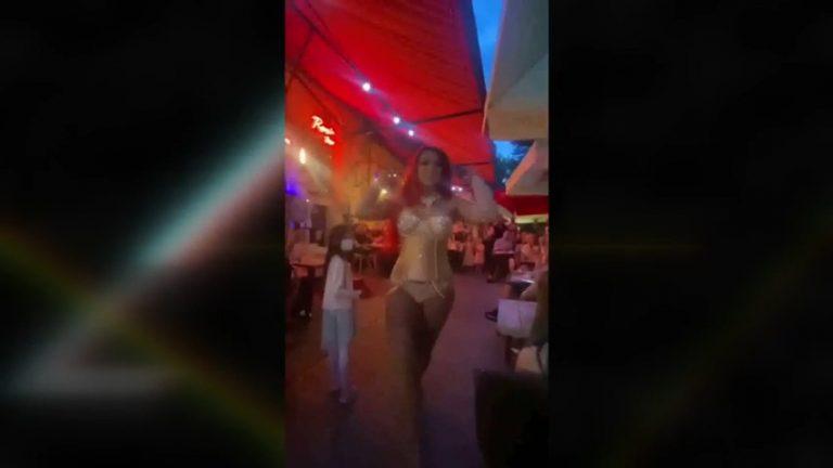 Drag queenek a budapesti éjszakában