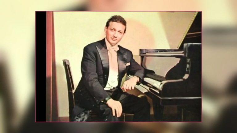 061: így hódította meg a világot Cziffra György magyar zongorista