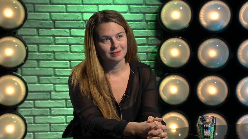 Koncertre készül Karosi Júlia, akit nemrégiben két megtiszteltetés is ért