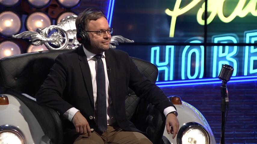 Jólét helyett klímajó – Politikai Hobbista Orbán Balázzsal