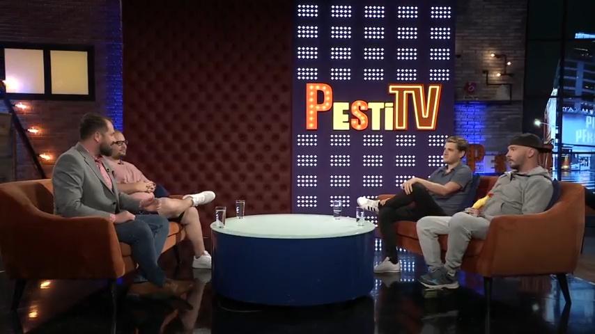 Gyurcsány lövetett, Jakab Péter veret! A Jobbik elnöke verőlegényekkel járja az országot (Pesti galeri)