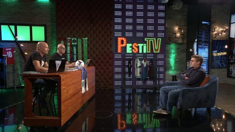 Csillag Péter / Tóth Krisztián